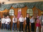 Dzień Mamy w PSP w Pieczyskach