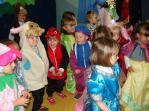 Dzień Mamy w Przedszkolnej Owocowej Akademii w Budziszynku - 28 maja 2013
