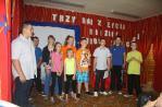 Święto Rodziny w watraszewskiej szkole