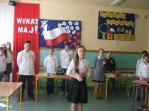 Akademia 223 rocznicy uchwalenia Konstytucji 3-go Maja