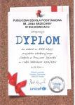 Szkoła w Sułkowicach Szkołą z Prawami Dziecka