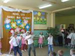 Dzień Mamy w PSP w Pieczyskach - 29 maja 2013