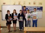 Międzyszkolny Konkurs Wiedzy o Unii Europejskiej